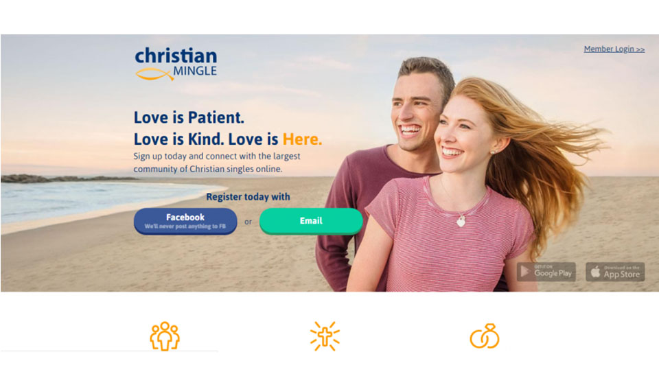 ChristianMingle Review