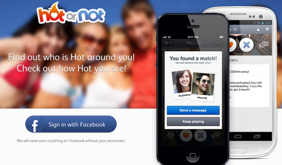 Hot or Not Review